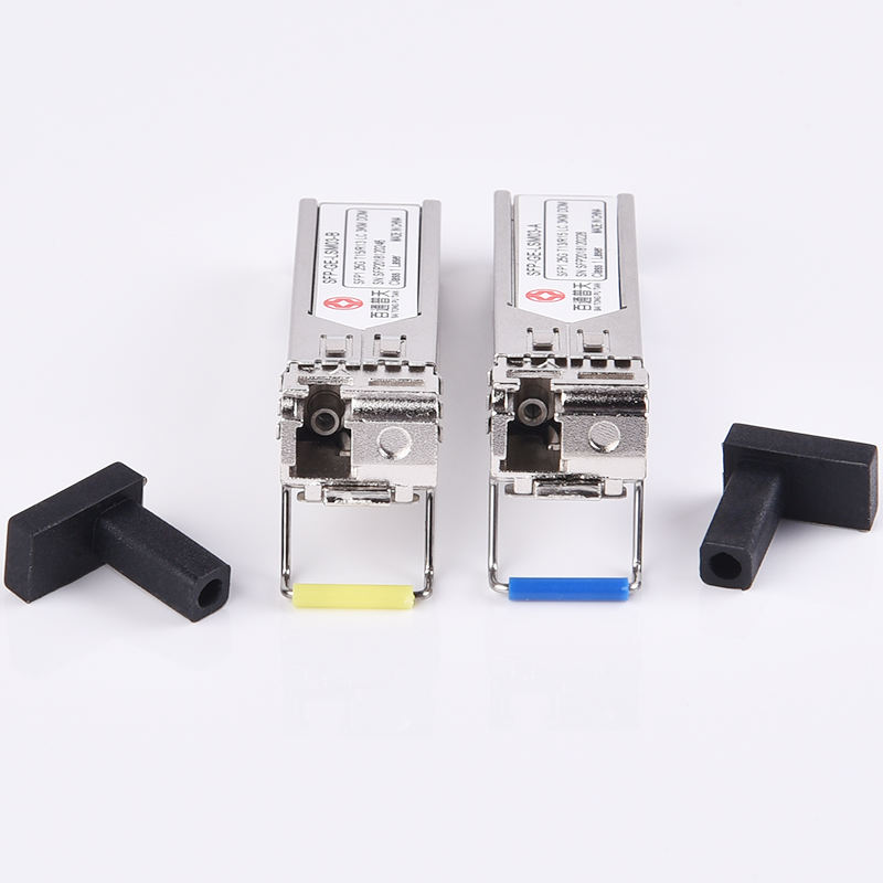 3 km 1,25G SFP modul Fiber Optic Transceiver Modul SM