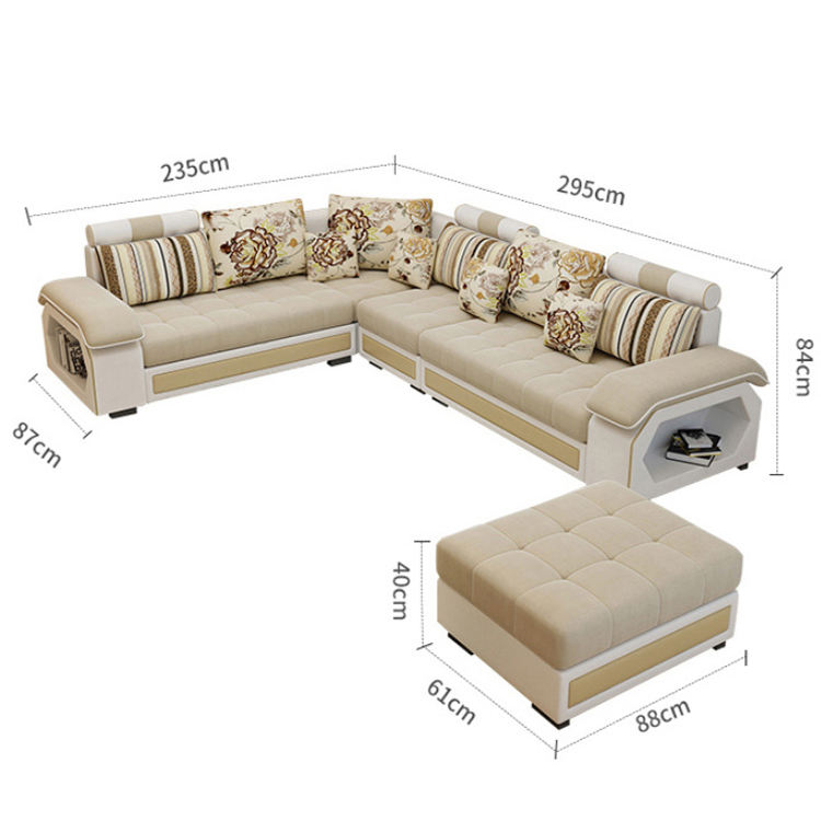 New Technology Product Home Sofa Bed Double Deck Furniture
