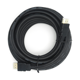 0.5M,1M,1.5M,2M,3M,5M.10M 50 meters HD 1080P 3D Plug China Male to Male HDMI Cable for PS3