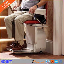 Holift brand Home chair lifts for stairs