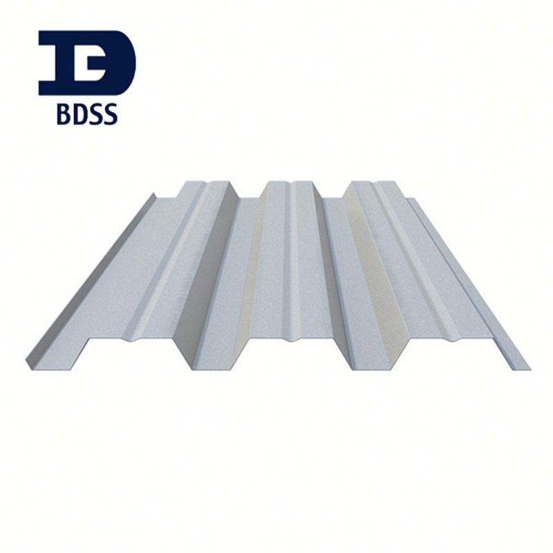 Building Materials Galvanized Corrugated Steel Floor Decking Sheets