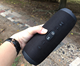 outdoor 3w *2 charge 3 wireless charging bluetooth speaker with tf card slot function fm radio usb slots