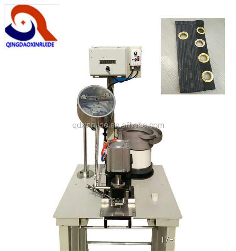 Automatic CNC Hole Punching Machine