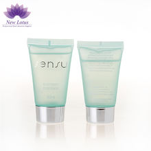 Small Size Bulk 25 ml Shampoo Hotel Supplies Disposable