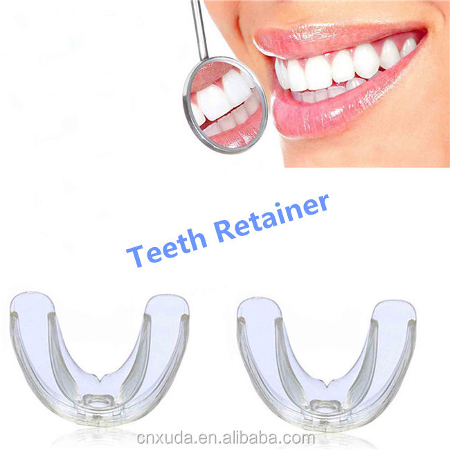 Hot Selling Dentist Teeth Correction Braces Tooth Retainer Straighten Tool Dental Orthodontic Corrector