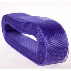 Flat soft quality poly braid for Wedding petticoat hem sewing trim
