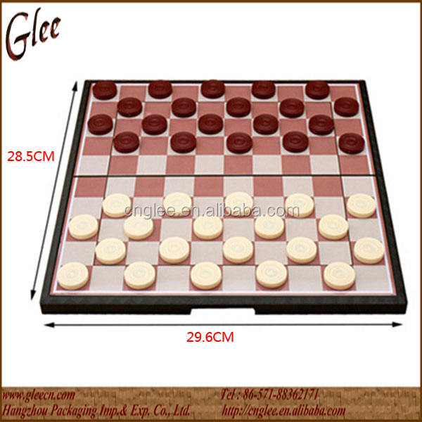 Internationale <span class=keywords><strong>checkers</strong></span> reizen game set