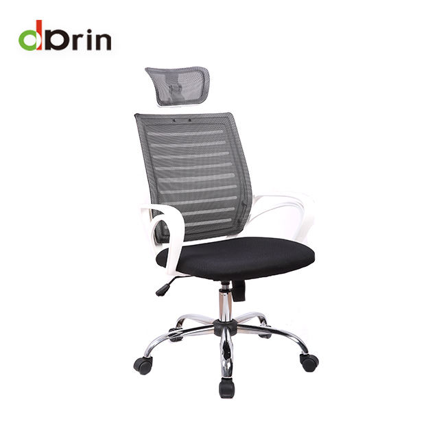 아름다운 mesh swivel manager executive office 자 와 head rest