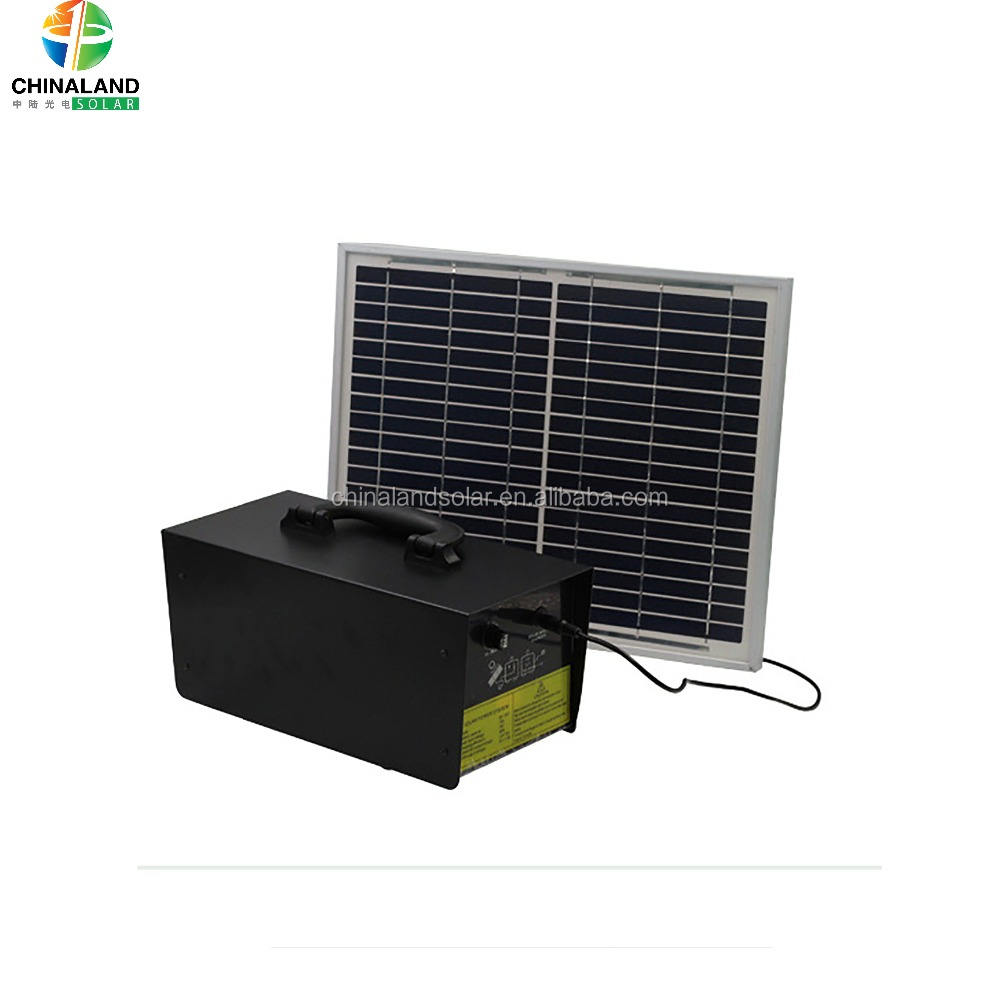 Solar kits 10w 15w 30w 50w 100w solar panel kit,Portable solar charge for lighting and mobile phone kits with MP3 Speaker