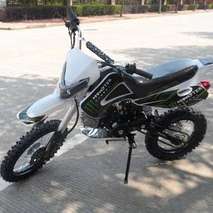Wholesale Price Super gas Moto 110cc 250cc Dirt Bike Pocket Bike