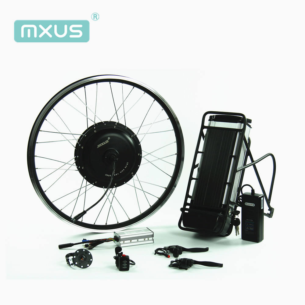 1000W Electric bike conversion kits / E Bicycle Scooter controller with high power