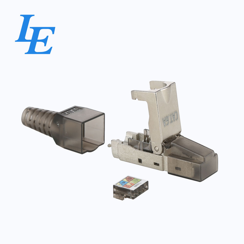 <span class=keywords><strong>RJ45</strong></span> Shielded <span class=keywords><strong>FTP</strong></span> 키스톤 잭 Module 커넥터 UTP <span class=keywords><strong>CAT6</strong></span>
