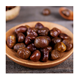 Most popular frozen roasted peeled chestnuts food in Asia market