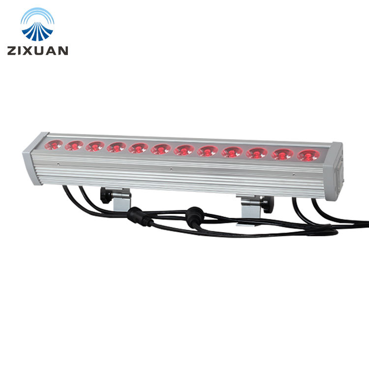 outdoor led garden lights 12*3W facade lighting led wall washer