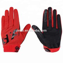 Comfortable new motorcycle cycling Custom gloves
