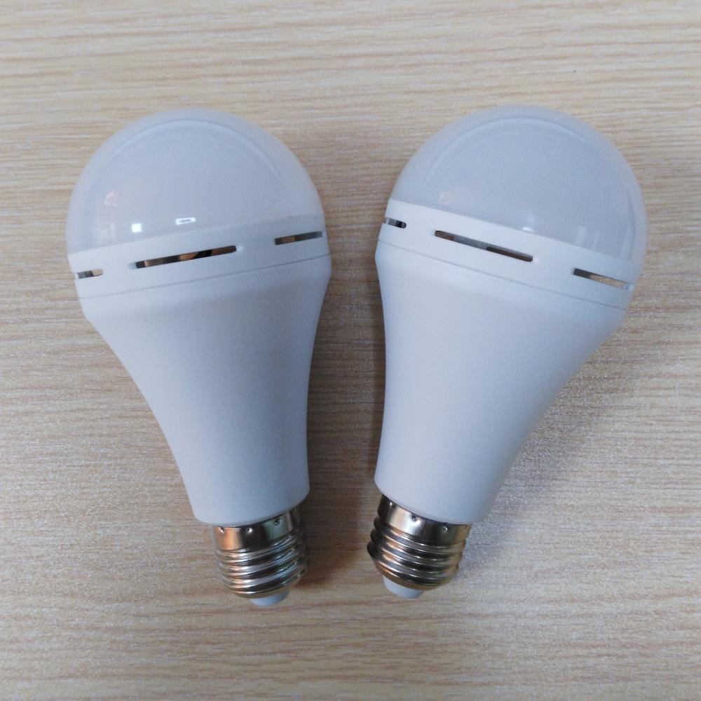 Factory direct sales price Rechargeable LED Bulb LED Emergency Bulb Lamp Lighting