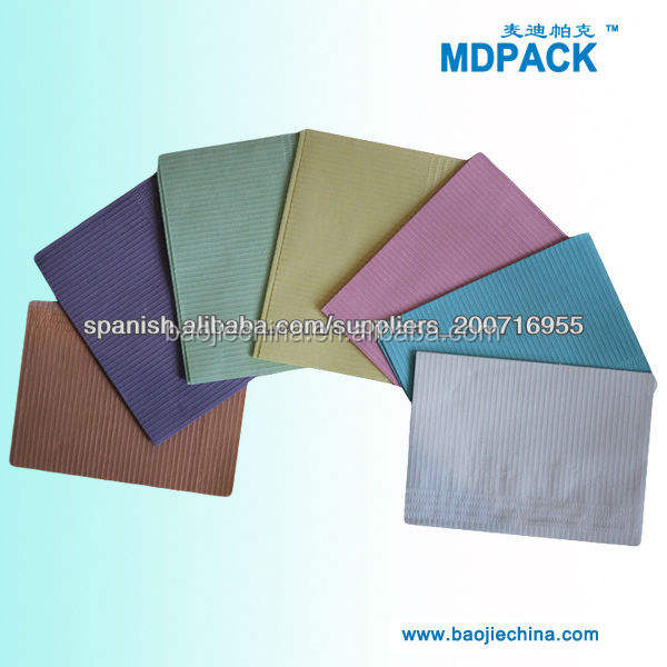 Plastic Disposable Apron Dental Bid