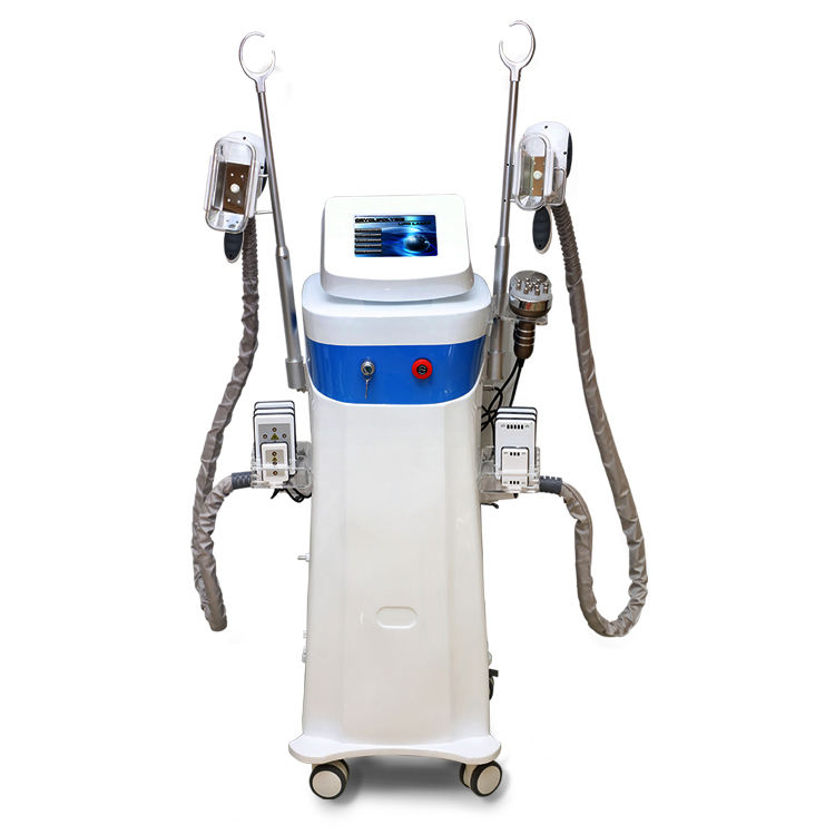 2019 hot sales cryolipolysis slimming machine with CE approved