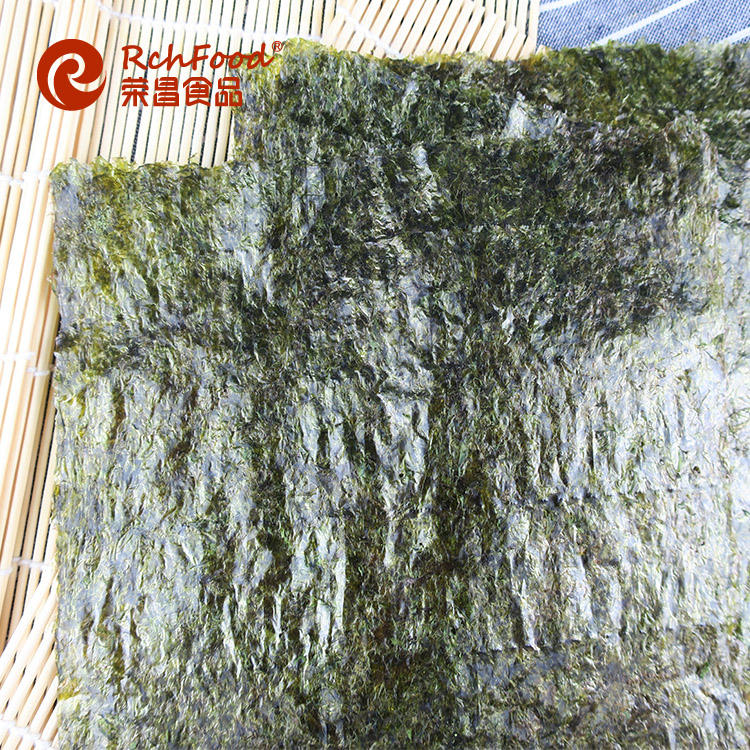 Wholesale Kosher Nori Sushi Wrapping