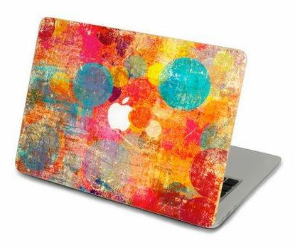 Skin Sticker Cover Macbook/Pro/Retina/Unibody, digitale decal stickers