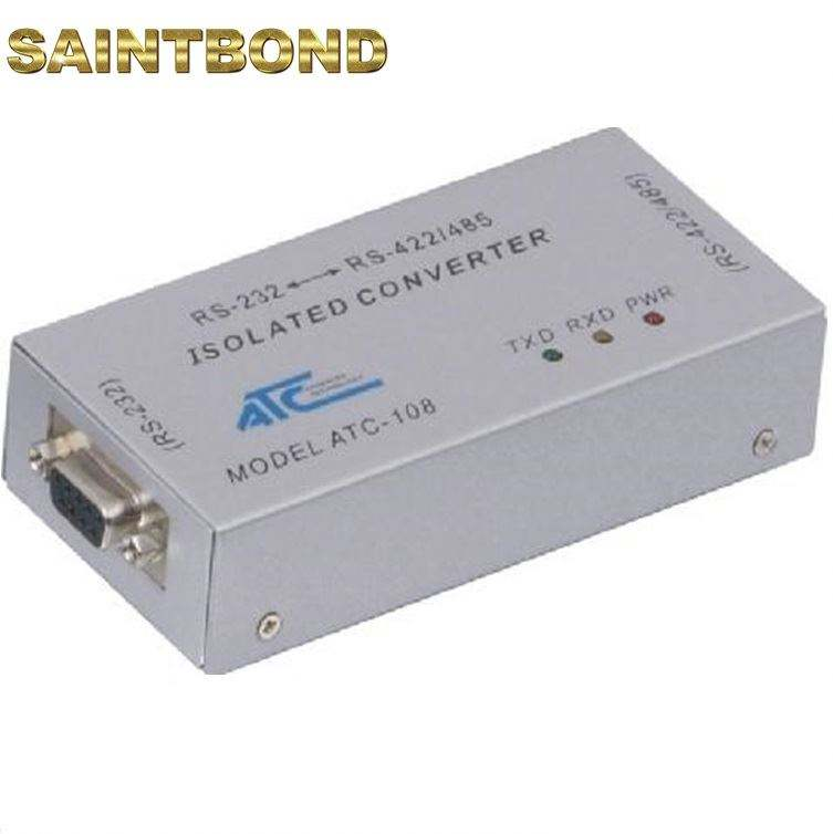 Signaal <span class=keywords><strong>Converters</strong></span> door Industriële RS232 naar RS485/RS422 Interface Converter