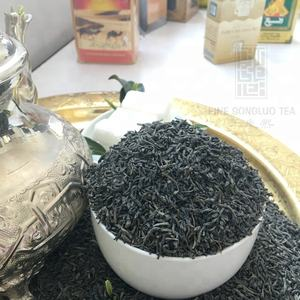 China chunmee green tea leaves 41022 aaaaa AZAWAD red box quality from tea factory