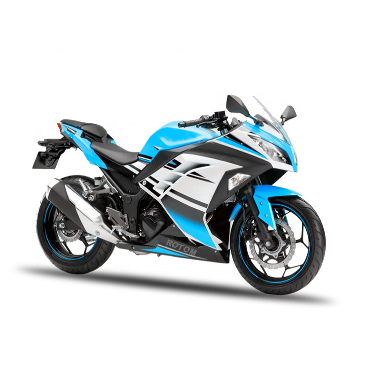2019 Outdoor Sports Adult Motorcycle With 250CC Motorbike For Sale