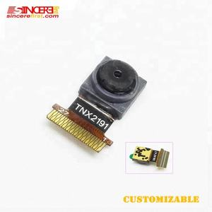 1/4 inch 8MP MIPI CMOS Vaste Focus SONY IMX219 Camera Module