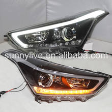 2014-2015 Year for Hyundai IX25 for Hyundai Cantus for Hyundai Creta 2014-2017 led Moving TURNING light LF
