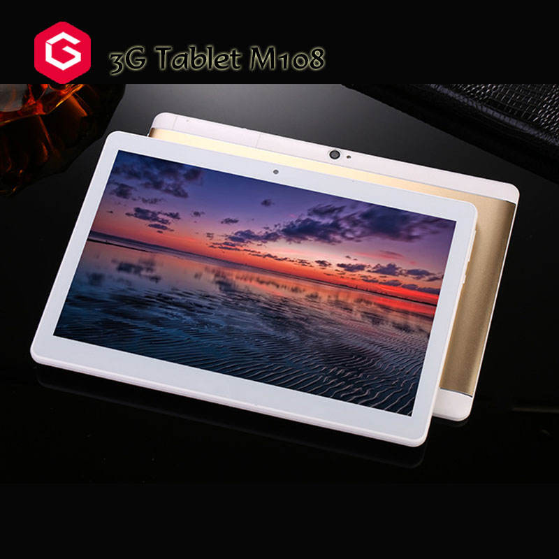 2018 Nieuwe Mode 10 Inch Android Tabletten PC 1 GB 16G WIFI Dual camera1GB 16 GB 1280*800 lcd 7 8 9 10 inch android tablet