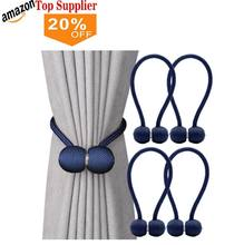 amazon best sellers Hot Design Curtain accessory for Decorative Magnetic Curtain tieback