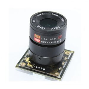 1080P HD high speed telephoto lens 2MP H264 format Android free drive USB camera module