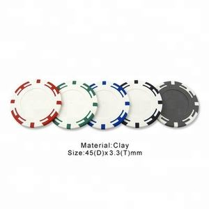 Günstige Custom Made Poker Chips