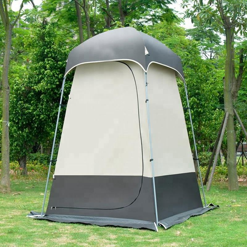 Wholesale Pop-up Shower Tent/Portable Pop up Dressing/Changing Tent Beach Toilet Shower Changing Room