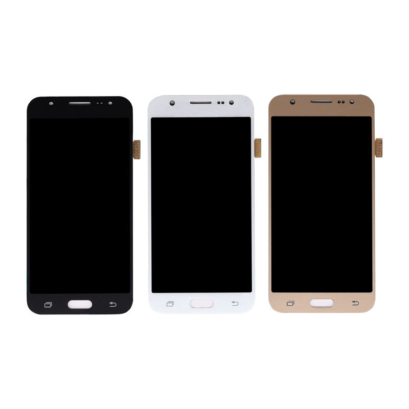 Spare Parts For Mobile Phones Display LCD With Touch Screen For Samsung J5 2015 J500