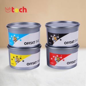 printing ink similar quality with Toyo ink