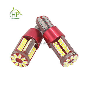 super bright led canbus w5w 57 led smd 4014 canbus led t10 lamp 194 led canbus bulbs