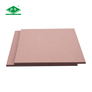 B1-C E1 Building material 2440mmX1220mmx12mm mdf fire rated fire resistant board