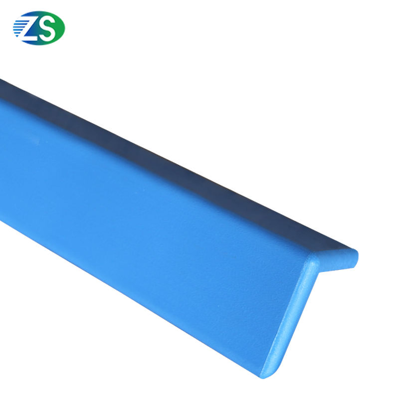 Manufacturer Aluminum Vinyl Wall plastic Protection Corner Guard