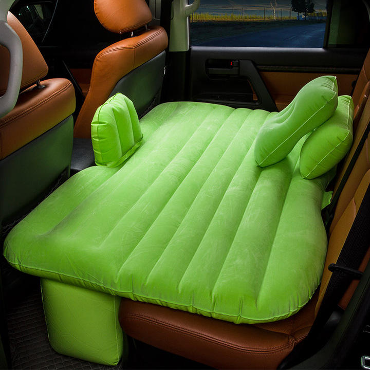 Inflatable Mattress Air Bed for Car