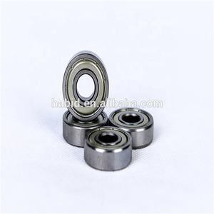 High precision ball bearings size list 6202 6203 and ball bearing 608zz with competitive price