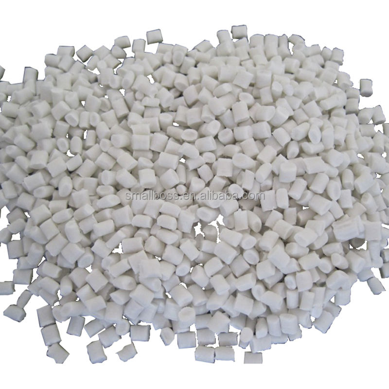PVC Compound granules for injection pipe fittings