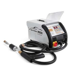 3500A Dent Spot Welding machine Portable Spot Soldering Machine