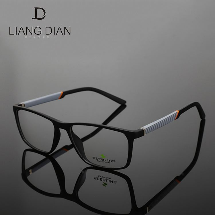 High quality fancy innovative TR90 eyewear