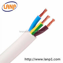 H03VV-F TTR Cable flexible copper conductor 3cores