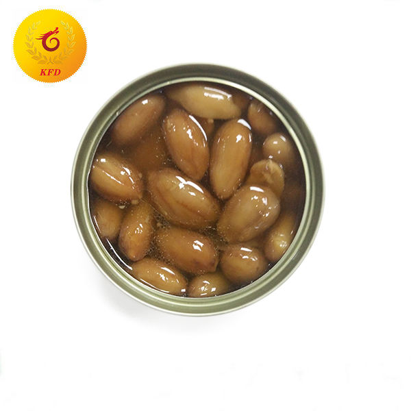 Cheap canned food braised peanuts in EOE tin can