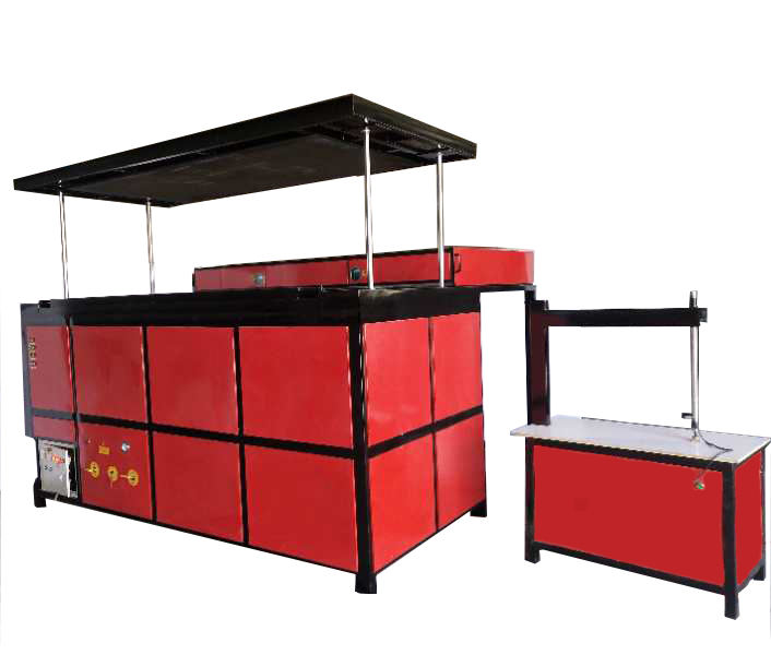 PVC/Acrylic /PMMA/vacuum forming thermoforming machine 1325 for advertising signs acrylic vacuum