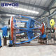 China Manufacturer Cable Making Equipment Lay up Machine