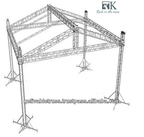 OEM Event Tent with stable truss