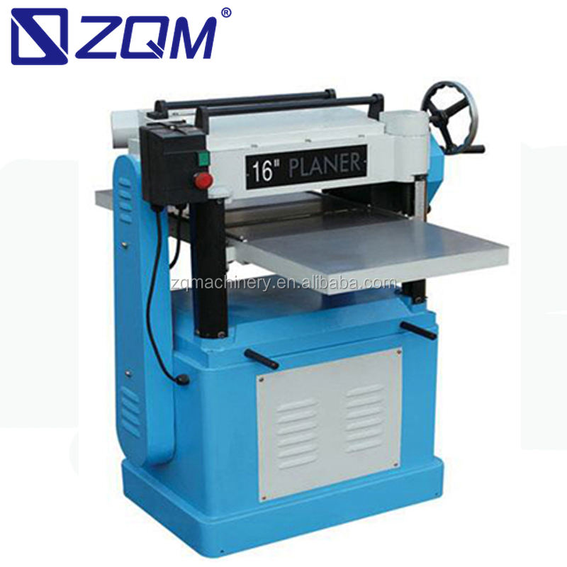 "MB16"" single side woodworking thicknesser"